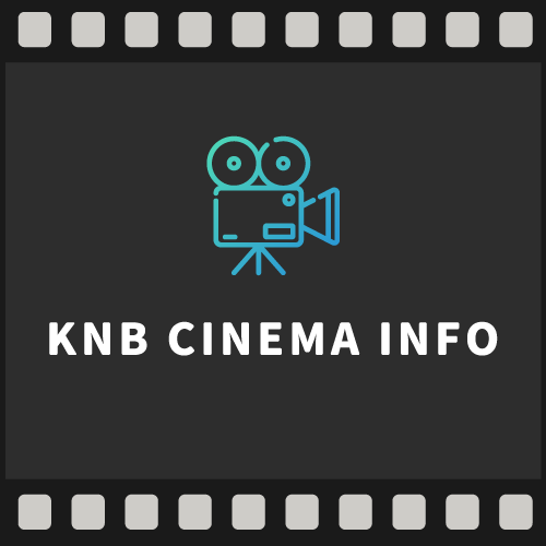KNB CINEMA INFO